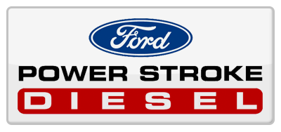 Ford Power Stroke Diesel